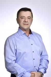Klaus Agafonow