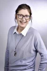 Brigitte Jungmann