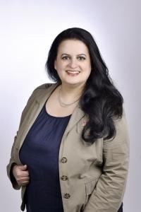 Olga Papazoglou
