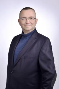 Dr. Charles Schommer
