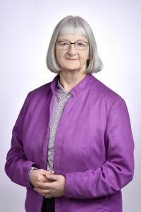 Valerie Ungerer