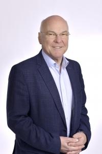 Dr. Reinhard Herzog