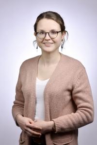 Elisabeth Seegers