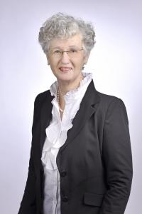 Ilse Büchler